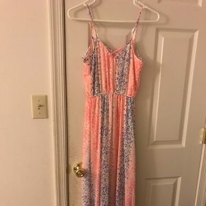 Dresses & Skirts - Spring-summer dress